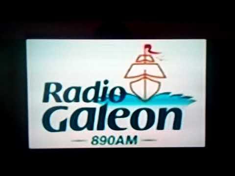 Identificacion radio galeon(santa marta)
