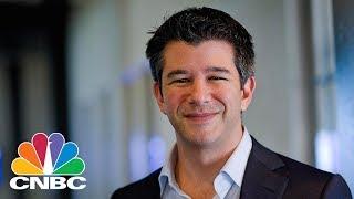 Uber CEO Travis Kalanick Resigns | CNBC