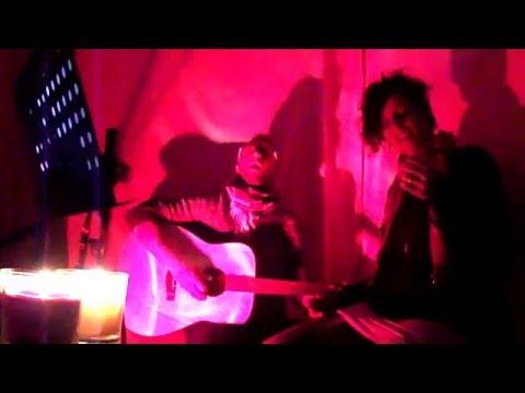 hallelujah cover by Chimela