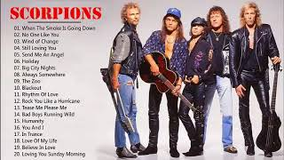 Scorpion Best Songs - Scorpion Greatest Hits [Full Album]