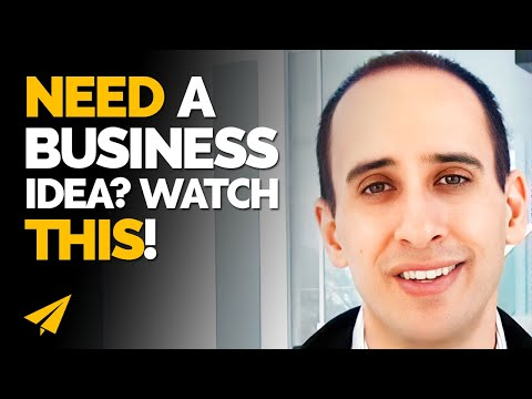 How to come up with a winning business idea – Ask Evan