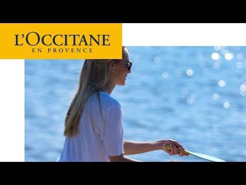 #BeThirstyFor Aqua Reotier | Silje Økland & Maren Platou | L'Occitane