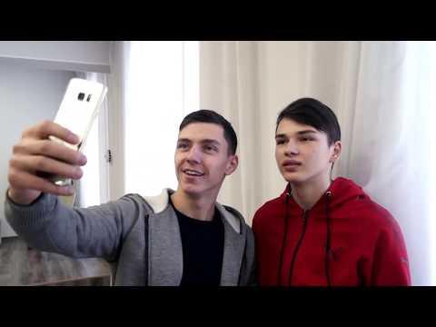 Социальный ролик 3 Мы за зож!