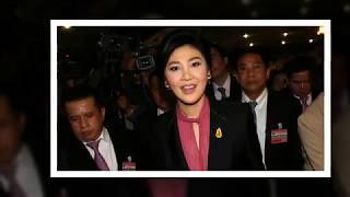 Yingluck in Dubai, party sources say