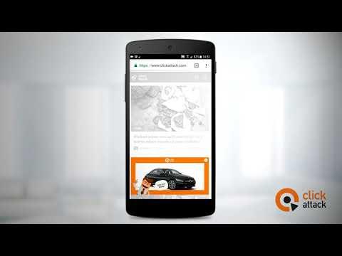 Chrome Safe Rich Media Mobile Ads - In-Image Frame
