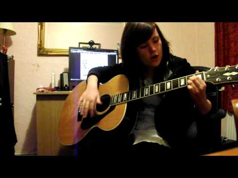 Yuna - Random Awesome Cover By Amy Jones