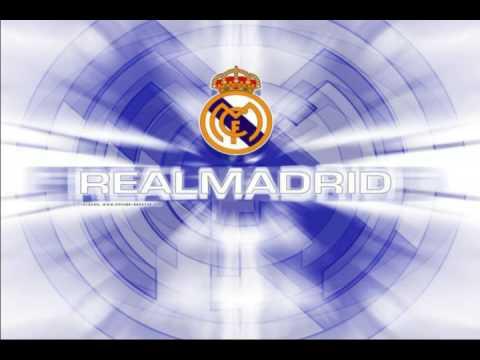 Himno Real Madrid C.F - TECHNO