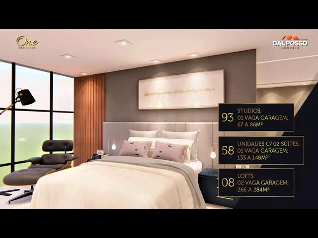 Dal Posso Imóveis lança 1° prédio com conceito loft de Guarapuava
