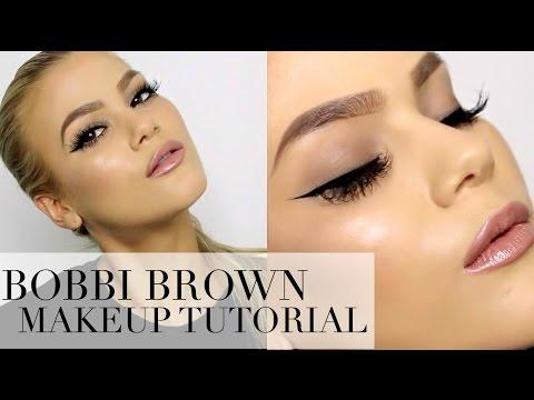 Bobbi brown makeup videos