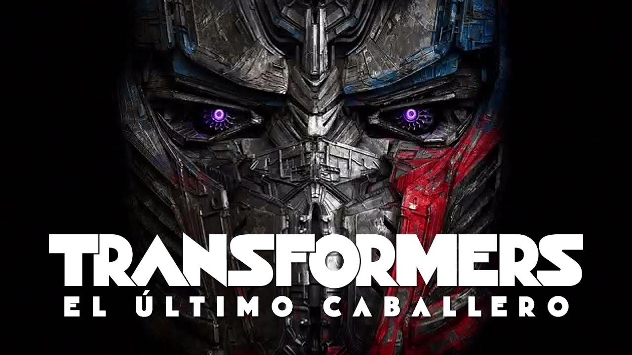 Transformers: El Último Caballero | Primer Tráiler | Subtitulado ...