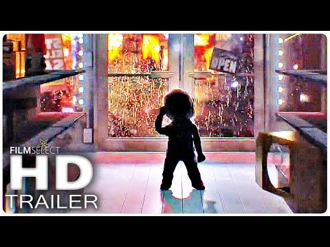 CHUCKY Teaser Trailer (2021)