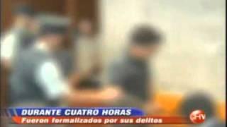 Carabineros corruptos.wmv