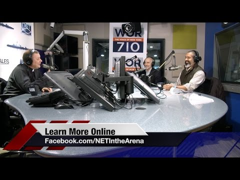 """In The Arena -  """"SSN07_EP19"""" (01/29/2017) - NET TV"""