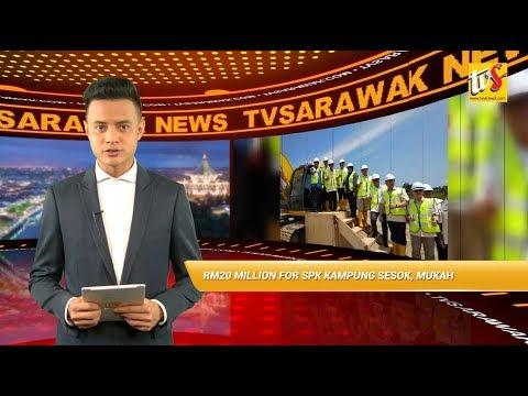 RM20 Million For SPK Kampung Sesok, Mukah