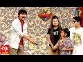 Rocking Rakesh  Performance   Extra Jabardasth  14th February 2020   ETV Telugu