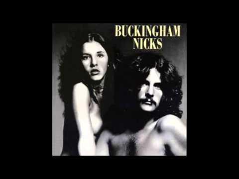 Buckingham Nicks  Crying in the Night