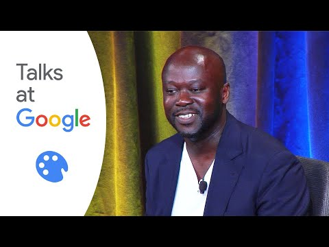"David Adjaye: ""Place, Identity, and Transformation"" 