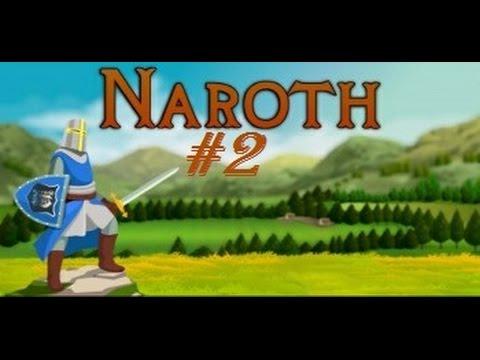 Прохождение android игры Naroth - алхимики и алхимия