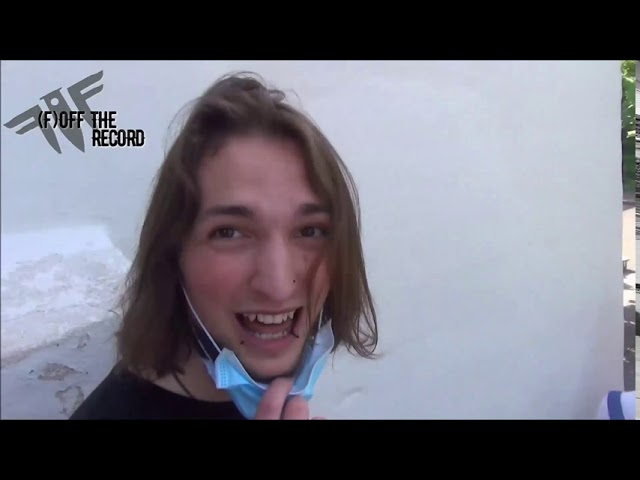 (F)OffTheRecord - Episode 2 - Europapark (Subtitled)