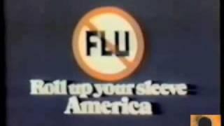 TheAntiTerrorist on H1N1 Part 1 of 4