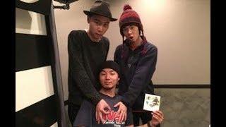 J-WAVE THE KINGS PLACE 2016.04.29 OA 【Suchmos The Essence】Samuel ...
