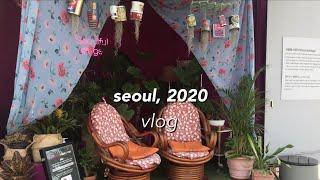 clabee vlog | 크라비 | 2020 여름, 서…