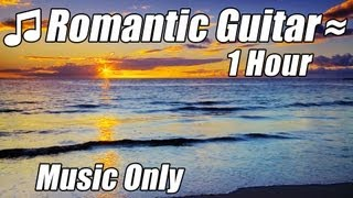 ROMANTIC GUITAR MUSIC Relaxing Instrumental Acoustic Classical Songs Classic Playlist Gitar akustik - Stafaband