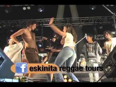 Eskinita Reggae Tours