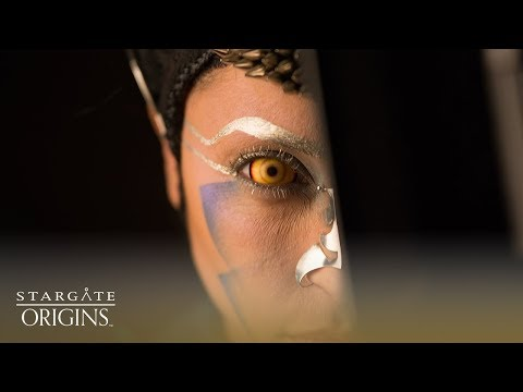 Stargate Origins Official Trailer #1 | HD