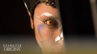 ORIGINS TEASER | Stargate: Origins