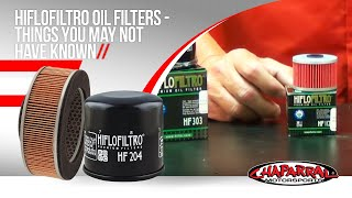 HiFloFiltro Oil Filter Review