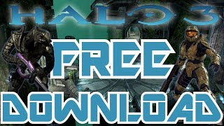 Halo 3 Online has returned... To P.C.!