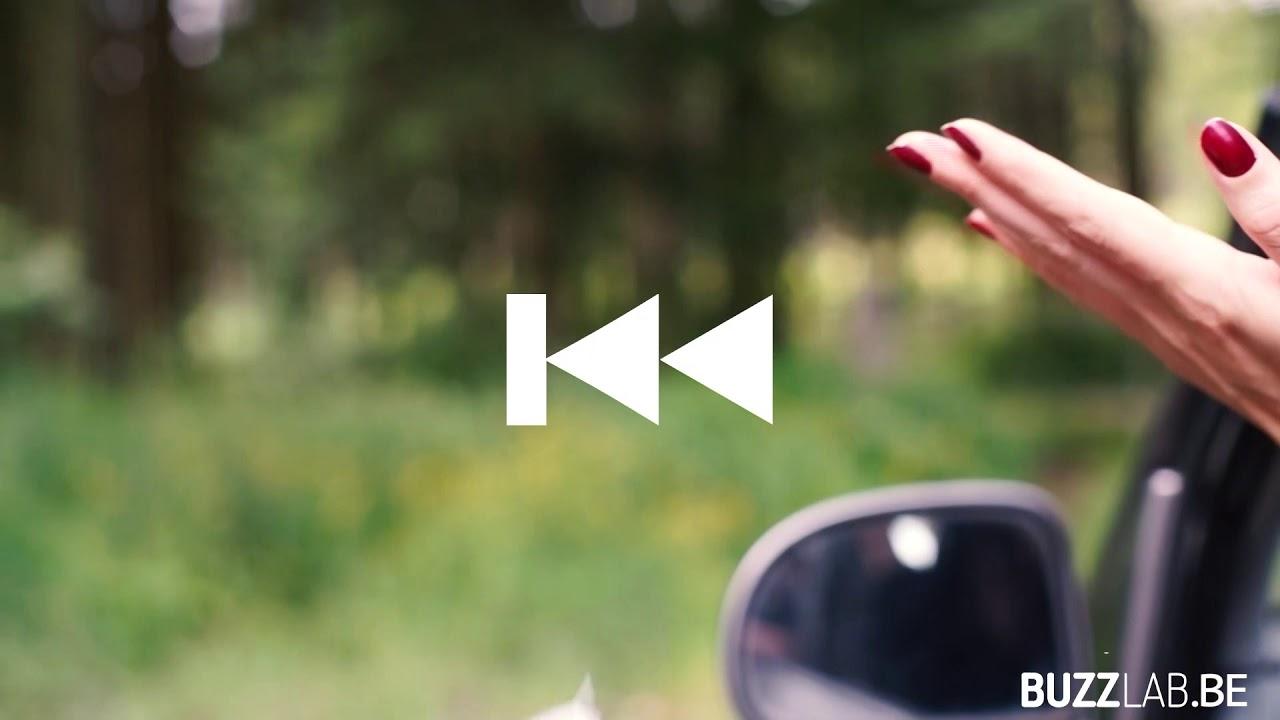 Déchets sauvages - Campagne de sensibilisation - Libramont