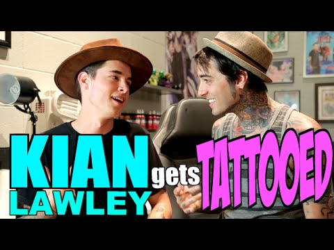 are kian and jc dating games