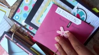 pregnancy journal size a5