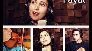 Payal- Rujul Pathak feat. David Balakrishnan & Ganesh Ramanarayanan