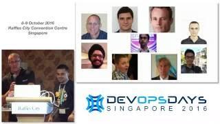 Ignites - DevOpsDays Singapore 2016