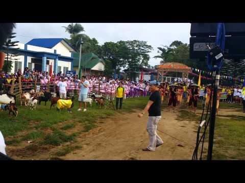Batangas Drumbeaters at Unang Hirit