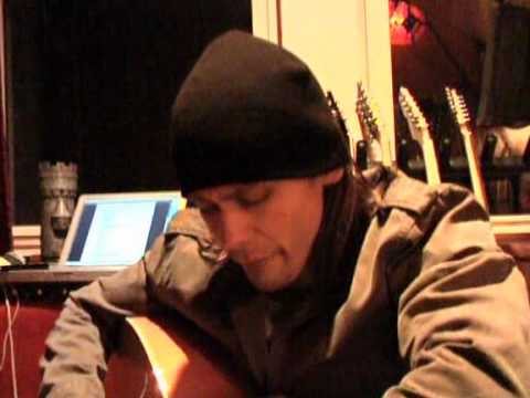 Alter Bridge - The Making Of ''Blackbird'' (Full Documentary)