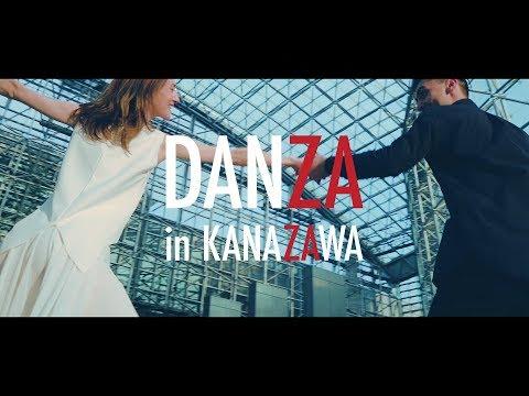 DANZA IN KANAZAWA