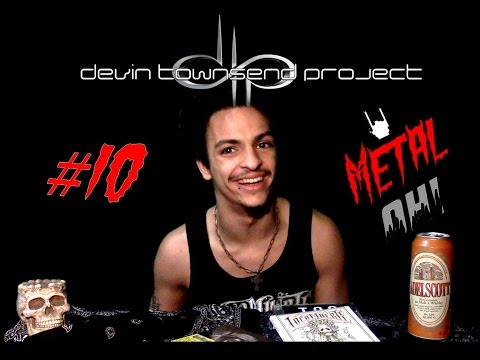 Metal Oh! - #10 DEVIN TOWNSEND (Feat. Rock En Chaîne & Reset Metal)
