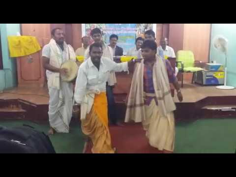 Oggu katha Mykala Raju Gundi 9705029824