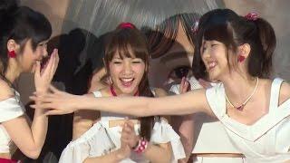 柏木由紀、1位公約は「全裸」?指原が提案「AKB48選抜総選挙ミュージアム」オープニングセレモニー会見2