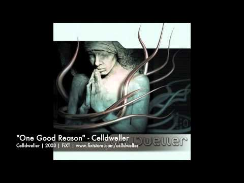 Клип Celldweller - One Good Reason