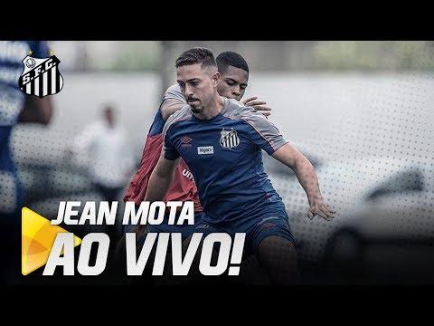 JEAN MOTA | COLETIVA AO VIVO (20/02/19)
