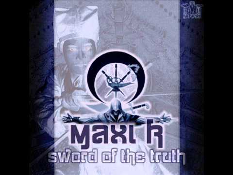 Maxi K aka Kagemusha - Swords of The truth
