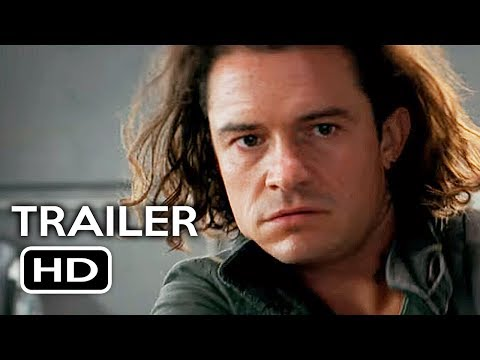 Unlocked Official Trailer #2 (2017) Orlando Bloom, Noomi Rapace Action Movie HD
