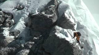 Everest summit day HD