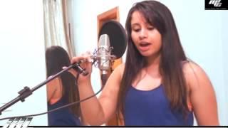 Aula de canto IMMC-MUSIC (Aluna Jenny