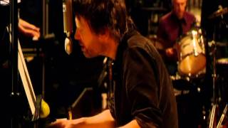 Radiohead - Videotape - Live From The Basement [HD] Track Listing: ...